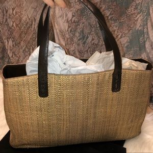 New Cole Haan tote